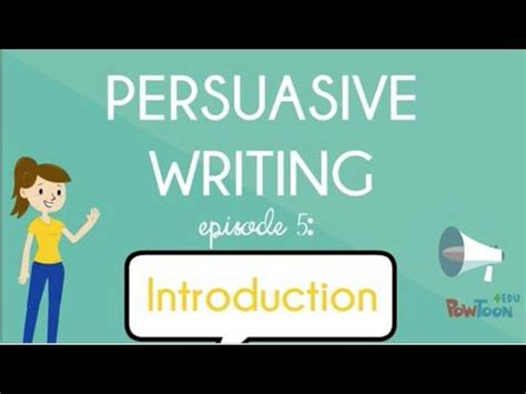 How to Write a 5 Paragraph Persuasive Essay for High School